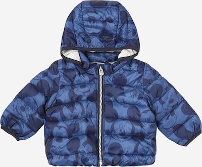 GAP Jacke in blau / navy, Produktansicht