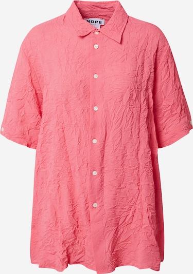 HOPE Bluse 'ELMA' in pink, Produktansicht