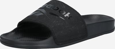 Sandalai / maudymosi batai 'Fulgere' iš REEBOK , spalva - juoda, Prekių apžvalga