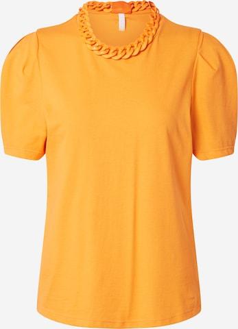 IMPERIAL Shirt in Orange