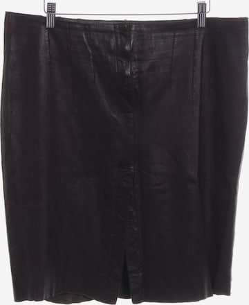 Uli Schneider Skirt in XL in Black