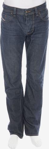 DIESEL Jeans in 32 x 34 in Blau
