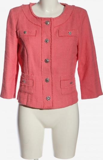 AMY VERMMONT Kurz-Blazer in M in pink, Produktansicht