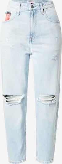 Jeans Tommy Jeans pe albastru deschis, Vizualizare produs