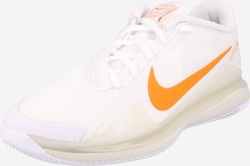 NIKE Sportschuh 'Court Air Zoom Vapor Pro' in Weiß