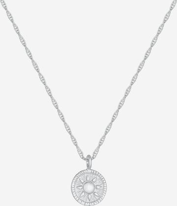 ELLI Necklace in Silver