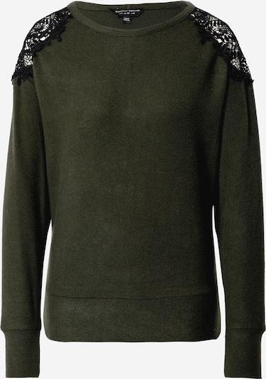 Dorothy Perkins Sweatshirt in dunkelgrün, Produktansicht