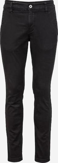G-Star RAW Chino in de kleur Zwart, Productweergave