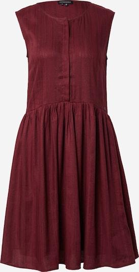 Superdry Skjortklänning i rubinröd, Produktvy