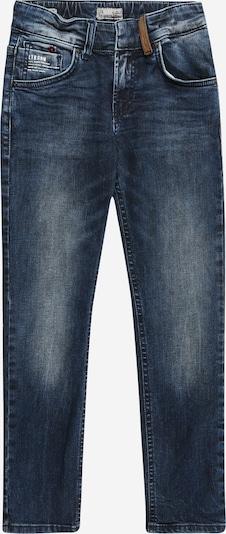LTB Jeans 'SMARTY' in dunkelblau / weiß, Produktansicht