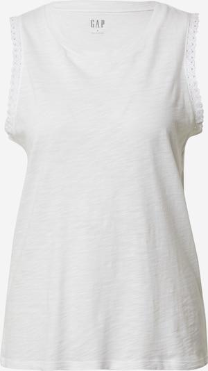 GAP Shirt in mottled white, Item view