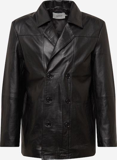 Deadwood Prijelazna jakna 'Yanis' u crna, Pregled proizvoda