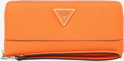 GUESS Plånbok 'CORDELIA' i orange, Produktvy