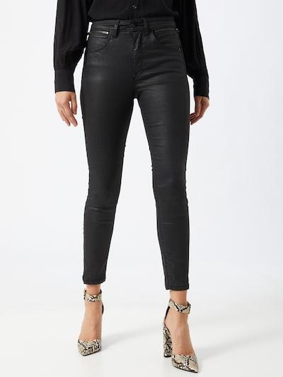 Salsa Jeans in schwarz, Modelansicht