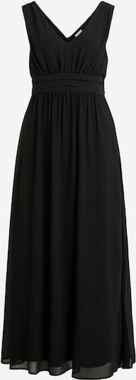 VILA Вечерна рокля 'Milina' в черно, Преглед на продукта