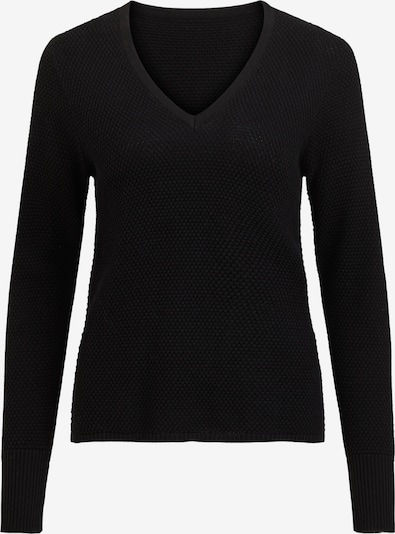 VILA Sweter 'Chassa' w kolorze czarnym, Podgląd produktu