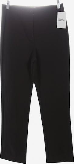 Marithé + François Girbaud Stretchhose in S in schwarz, Produktansicht