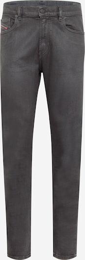 DIESEL Farkut 'D-AMNY-Y' värissä musta denim, Tuotenäkymä