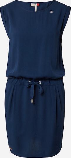 Ragwear Kleid 'Mascarpone' in marine, Produktansicht