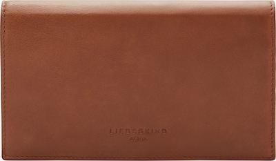 Piniginė 'Stacy' iš Liebeskind Berlin , spalva - šviesiai ruda, Prekių apžvalga