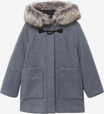 Manteau 'Mayara' MANGO KIDS en gris