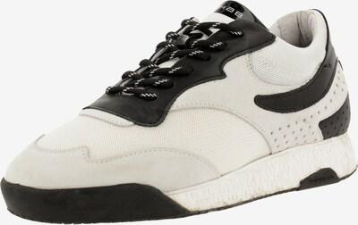 Rehab Sneaker ' AVERY VNZ ' in schwarz / weiß, Produktansicht