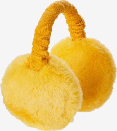 Barts Ohrenwärmer in gelb, Produktansicht