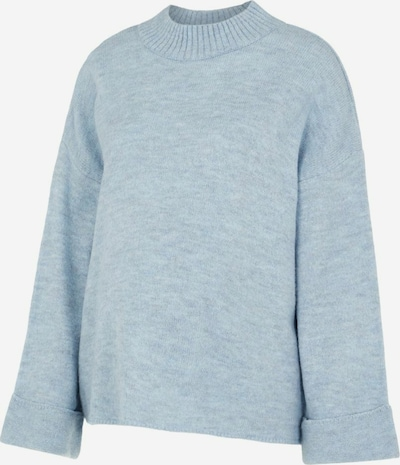 MAMALICIOUS Pullover in blau, Produktansicht