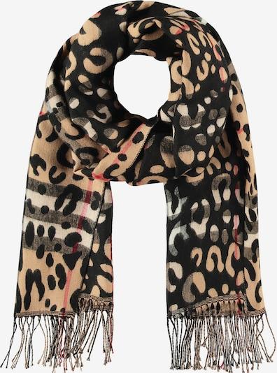 TAIFUN Schal in mischfarben, Produktansicht