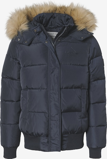 REVIEW FOR TEENS Jacke in navy, Produktansicht
