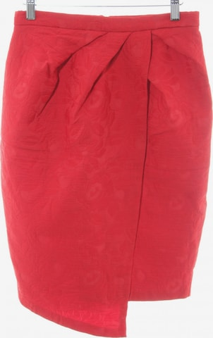 Closet London Skirt in M in Red