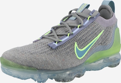 Nike Sportswear Sneaker in hellblau / hellgelb / grau, Produktansicht