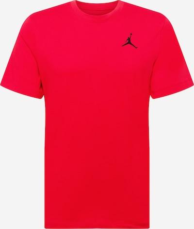 Jordan T-Krekls 'JUMPMAN', krāsa - grenadīna / melns, Preces skats