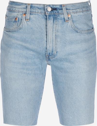 LEVI'S Shorts 'Slim' in blau, Produktansicht