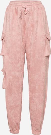 Missguided Hose in rosa, Produktansicht