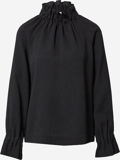 Hofmann Copenhagen Bluse 'Sarah' in schwarz, Produktansicht
