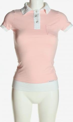 Blutsschwester Top & Shirt in XS in Beige