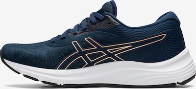 Sneaker de alergat ASICS pe bej deschis / albastru închis, Vizualizare produs