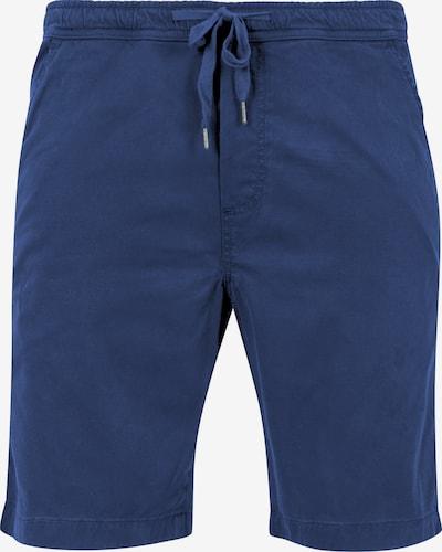 Urban Classics Shorts in dunkelblau, Produktansicht