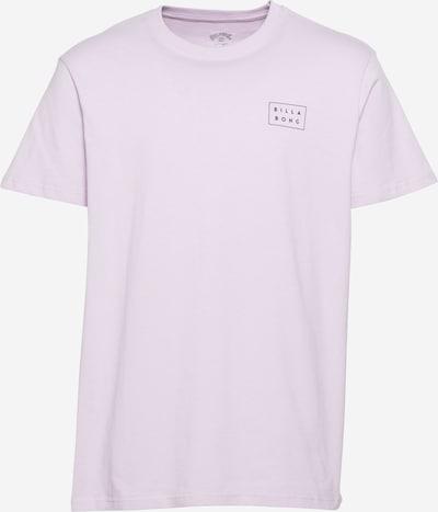 BILLABONG Sportshirt in lavendel, Produktansicht