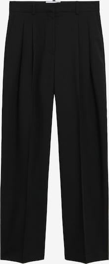 MANGO Pleated Pants 'Greta' in Black, Item view