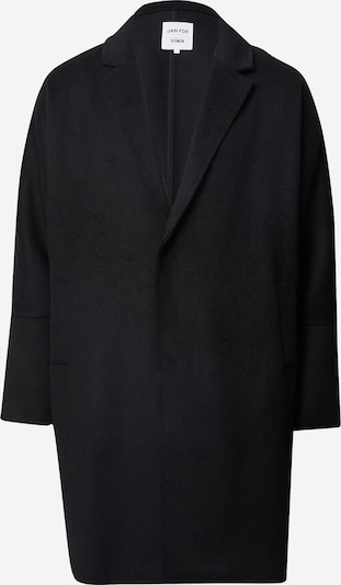 DAN FOX APPAREL Přechodný kabát 'Tobias' - černá, Produkt