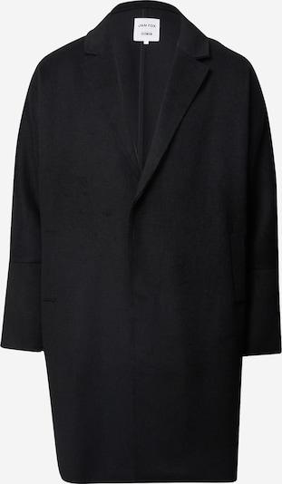 DAN FOX APPAREL Prechodný kabát 'Tobias' - čierna, Produkt