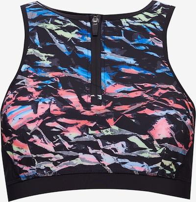 Superdry Bikinitop in de kleur Koraal, Productweergave