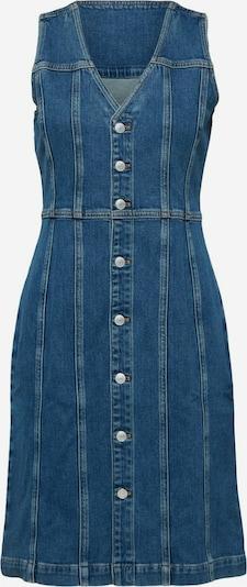 SELECTED FEMME Kleid in blue denim, Produktansicht