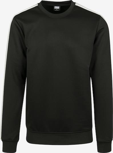 Urban Classics Sweatshirt in de kleur Opaal / Grijs / Olijfgroen / Zwart, Productweergave