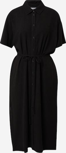 WEEKDAY Рокля тип риза 'Corinna' в черно, Преглед на продукта