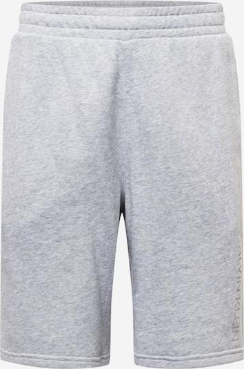 Pantaloni sport Calvin Klein Performance pe gri, Vizualizare produs