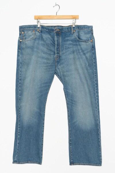 LEVI'S Jeans in 38 in blau, Produktansicht