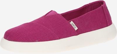 TOMS Slip On cipele 'Alpargata Mallow' u ljubičasta, Pregled proizvoda